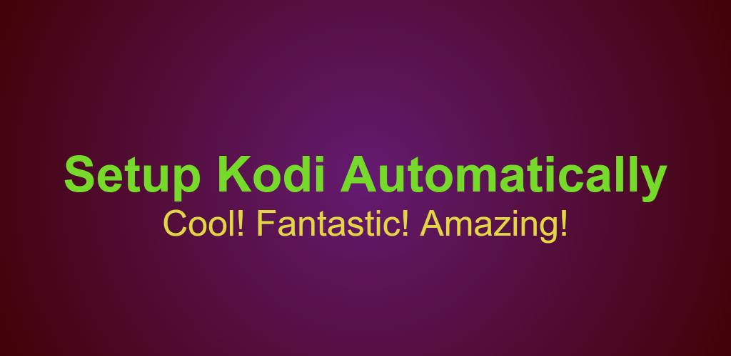 complete kodi setup wizard apk download
