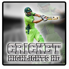Cricket Highlights HD