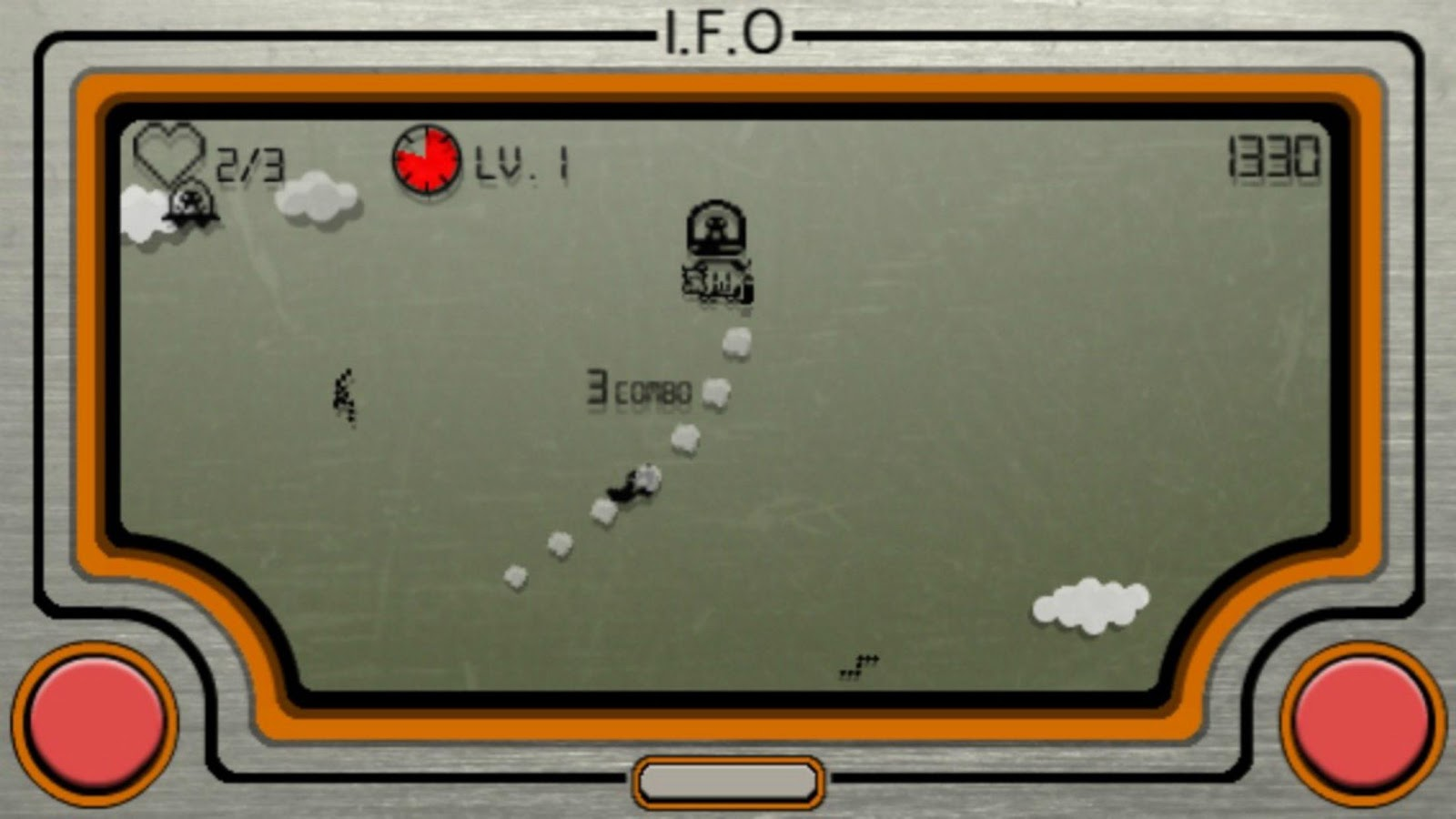 I.F.O Screenshot 3
