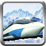 Metro Super Train Simulator 1.1 Apk