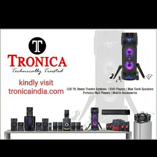 Tronicaindia.Com, Tilak Nagar, Tilak Nagar logo