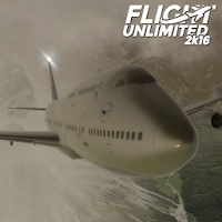 Flight Unlimited 2K16 HD For PC (Windows And Mac)