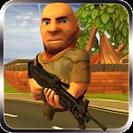 Bravo Toon Commando- Adventure Icon