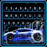 Lighting Fast Emoji Keyboard Theme Icon