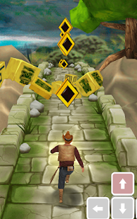 Tomb Adventure Runner - screenshot