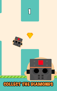 Slingshot Flappy Rush - screenshot
