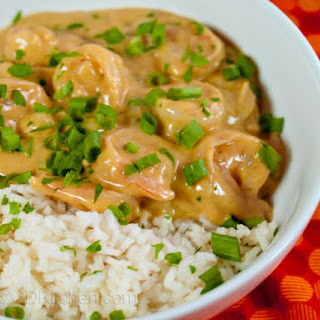 Crawfish Etouffee Cream Of Celery Soup Recipes