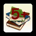 App Домашка на 5 (ГДЗ) APK for Kindle