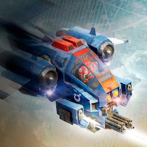 Cover art Stormcloud Attack: My Pilot