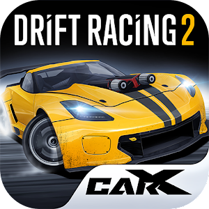 CarX Drift Racing 2 For PC (Windows & MAC)