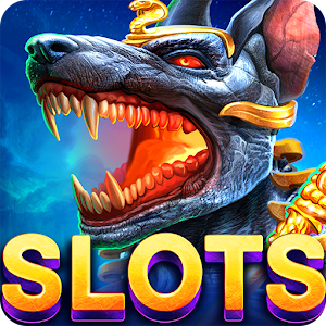 Slots Gods™ Best Online Casino Slot Machine Free For PC