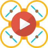 App Videos by Drones APK for Kindle
