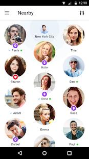 App Fiesta by Tango - Meet People version 2015 APK