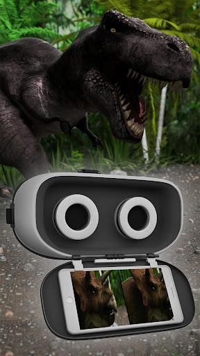 VR Jurassic - Dino Park 360 - screenshot