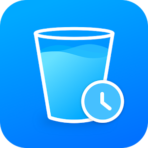 Drink Water Reminder: Daily Water Tracker & Alarm For PC