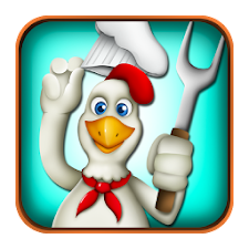 Chicken - Cooking Games