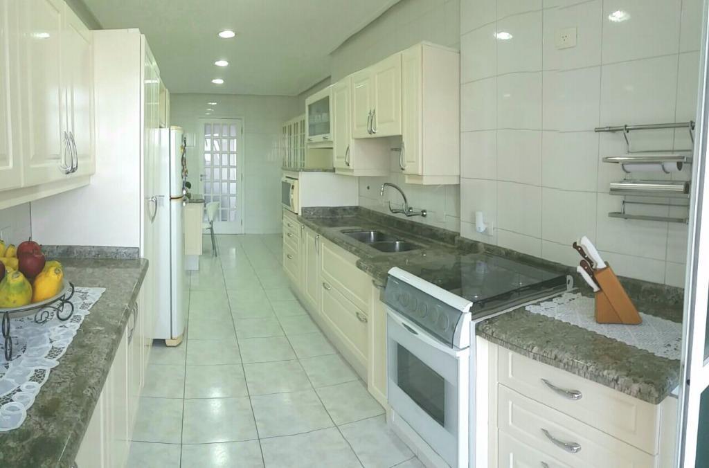 Apartamento Padrão à venda, Parque São Jorge, São Paulo