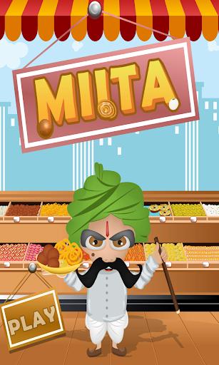 Miita - screenshot