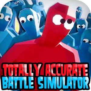 App Guide For Totally Accurate Battle Simulator APK for Windows Phone