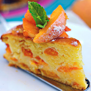 Mascarpone Cake Apricot Recipes