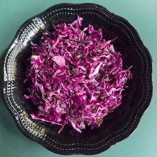 Simple Cabbage Salad Recipes