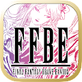 FINAL FANTASY BRAVE EXVIUS APK for Bluestacks