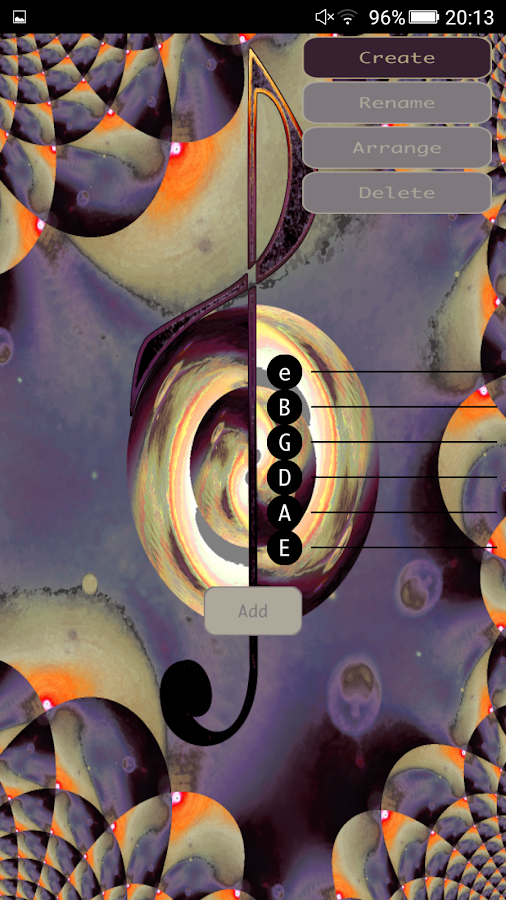 Tab Central - Guitar Tab Maker android apps download
