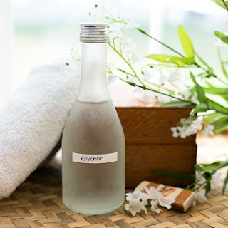 Liquid Glycerin Recipes