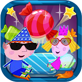 Download Ben The Elf Candy Land APK on PC