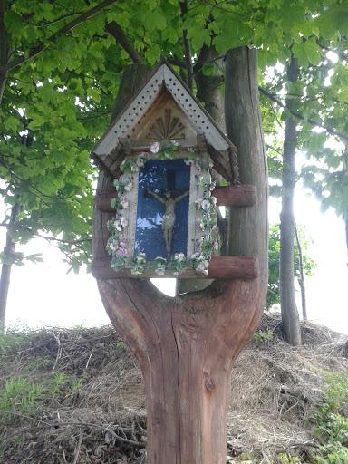 Kapliczka Na Studzionkach