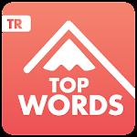 Top Words Türkçe Icon