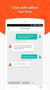 Shopee MY:FreeShipping for All APK Descargar