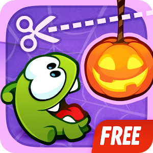 Cut the Rope FULL FREE For PC (Windows & MAC)
