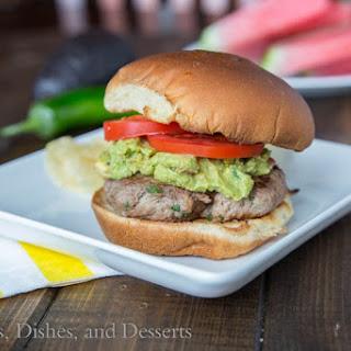 Jalapeno Turkey Burger Recipes