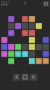 Shiftic - Puzzle Game - screenshot