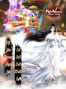 Game Kiếm Vương Chi Mộng APK for Windows Phone