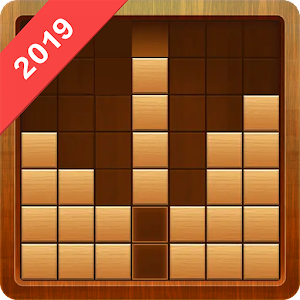 Block Puzzle 2019 For PC / Windows 7/8/10 / Mac – Free Download