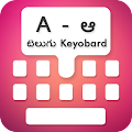 Type In Telugu Keyboard APK for Bluestacks