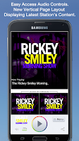 Screenshot of The Rickey Smiley Morning Show