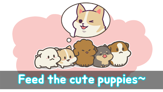 Free Download FeeDog - Raising Puppies APK for Samsung