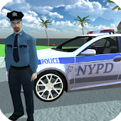 Game Miami Crime Police apk for kindle fire