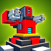 War Boxes: Tower Defense APK baixar