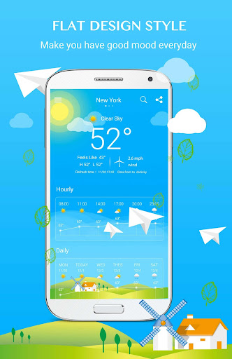 Weather Forcast screenshot 4