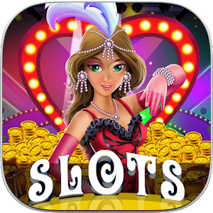 Slots Machines: Casino Frenzy