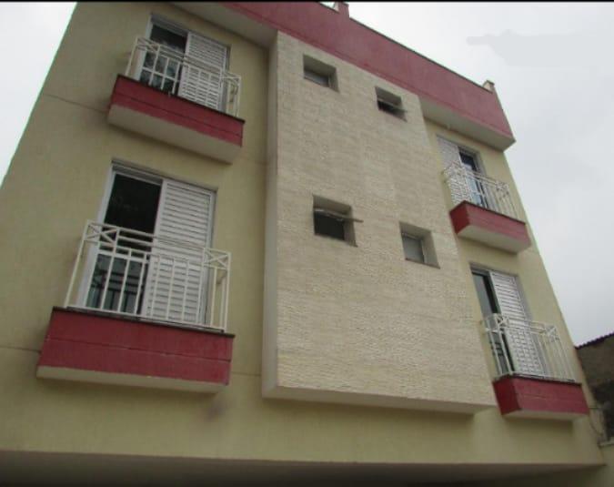 Apartamento Vila Clarice Santo André