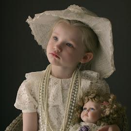 by Pirjo-Leena Bauer - Babies & Children Children Candids