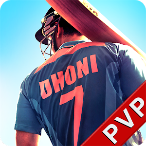 MS Dhoni: The Official Cricket Game For PC (Windows & MAC)