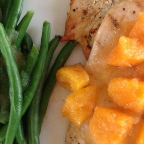 RecipeApricot Chicken