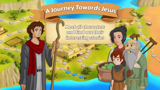 A Journey Towards Jesus - screenshot