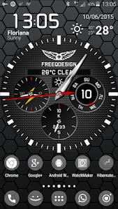 WatchMaker Live Wallpaper 이미지[1]